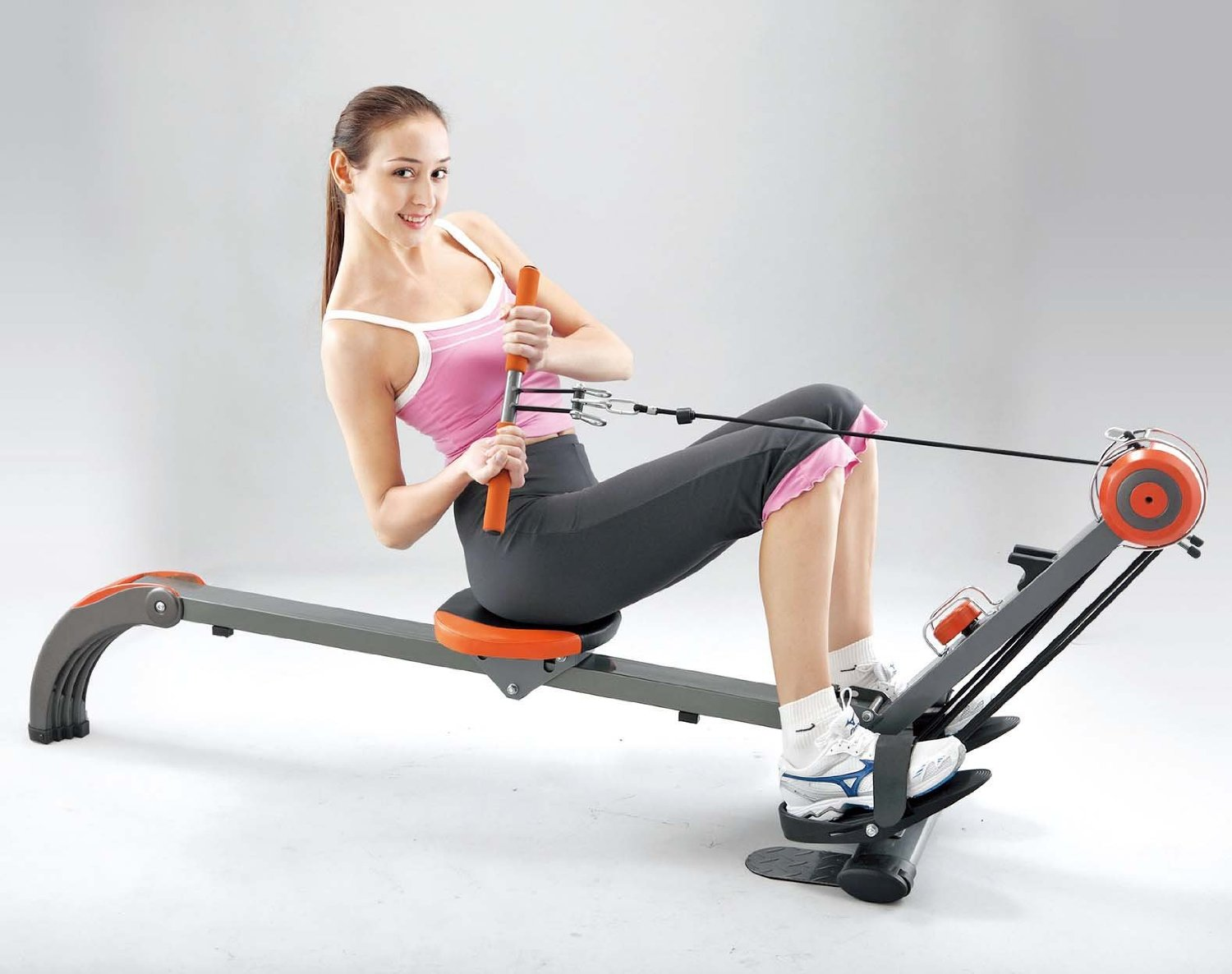 Body Sculpture BR3010 Rower and Gym Review Fitness Equipment