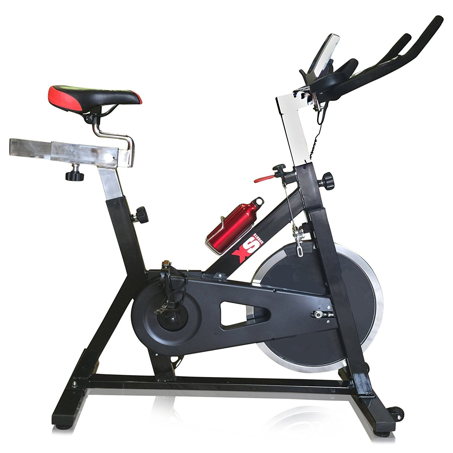 XS Sports Aerobic Indoor Training Exercise Bike Review